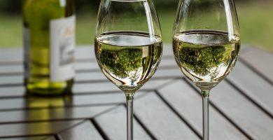 vino albarino