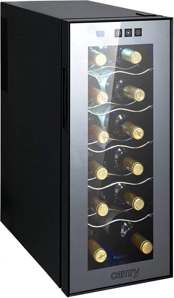 camry vinoteca