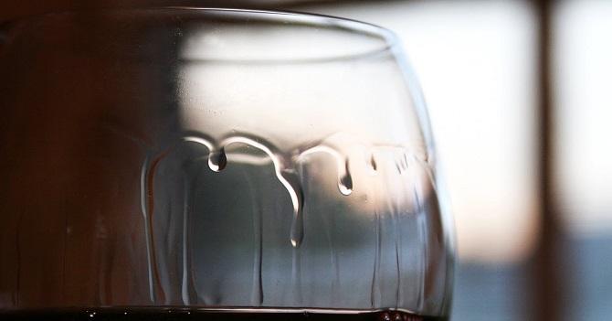 lagrima del vino