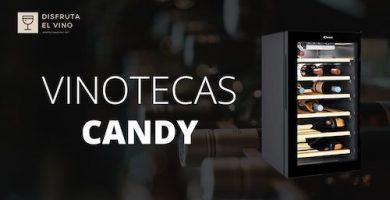 vinotecas candy